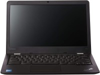 Lenovo ThinkPad 13 Celeron Dual Core - (4 GB/16 GB EMMC Storage/Chrome) 20GL0000US Chromebook(13.3 inch, Black)