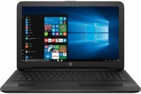 HP Notebook Core i5 7th Gen - (8 GB/1 TB HDD/Windows 10 Home) 1TJ82UA Laptop(15.6 inch, Black, 2.04 kg)   Laptop  (HP)