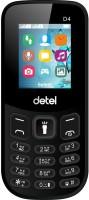Detel D4(Black)