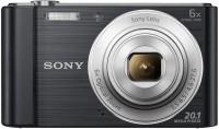 Sony Cybershoot DSC