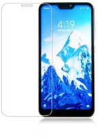 Flipkart SmartBuy Tempered Glass Guard for Mi Redmi 6 pro(Pack of 1)