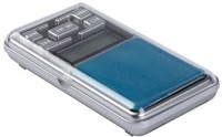 Jivo DIGITAL POCKET SCALE Weighing Scale(Silver)