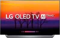 LG 164cm (65 inch) Ultra HD (4K) OLED Smart TV(OLED65C8PTA)