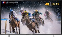 Thomson 50 Inches Ultra HD LED Smart TV (UD9)