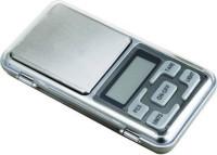 Klick N Shop Choice Digital Pocket Weighing Scale(Silver)