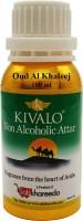 Kivalo Ⓡ Oud Al Khaleej Fragrance Gold Series 100 ml Pure Attar Floral Attar(Floral)
