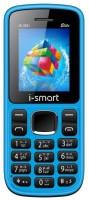 Ismart IS-301i Elite(Blue&Black)
