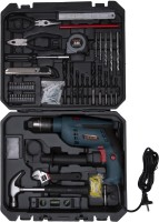 IZOM Power & Hand Tool Kit(110 Tools)
