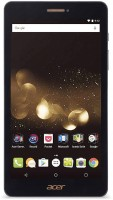 Acer Iconia Talk 7 B1-723 16 GB 7 inch with 3G Tablet (Black)