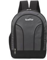 quaffor Latest laptop bag branded backpack 35 L Trolley Laptop Backpack(Grey) Flipkart Rs. 425.00