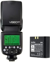 godox V 860 II TTL Flash(Black)