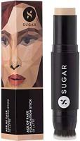 Sugar Cosmetics Ace Of Face Foundation Stick - 01 Latte Foundation(01 Latte)