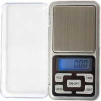 LS Letsshop Digital Pocket Scale for Kitchen Jewellery Weighing Scale Digital Screen MIni Grams Weighing Scale(Multicolor)