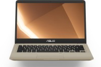 Asus VivoBook S14 Core i3 8th Gen - (8 GB/1 TB HDD/256 GB SSD/Windows 10  Home) S410UA-EB797T Laptop