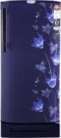 View Godrej 190 L Direct Cool Single Door 5 Star Refrigerator(Magic Blue, R D Edgepro 190 PDS INV 5.2 MBL) Price Online(Godrej)