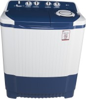 LG 7 kg Semi Automatic Top Load Washing Machine White, Blue(P8071N3FA)