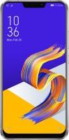 (Refurbished) ASUS ZenFone 5Z (Meteor Silver, 256 GB)(8 GB RAM)