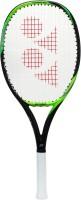Yonex T Rqts E Zone Green Strung Tennis Racquet(Pack of: 1, 255 g)