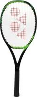 Yonex T Rqts E Zone 98A Green Strung Tennis Racquet(Pack of: 1, 275 g)