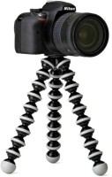 BJORK Lightweight Flexible W56 OCTOPUS STAND/MOBILE HOLDER Gorillapod Tripod Tripod, Tripod Kit(Multicolor, Supports Up to 3.5)