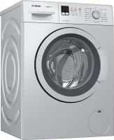 Bosch 7 kg Fully Automatic Front Load Washing Machine Silver(WAK24169IN)