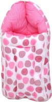 RBC RIYA R pinkk doot slpeing sleeping bag crib(Fabric, Pink)