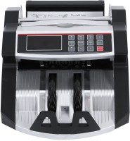 MANIA ELECTRO MULTI-Function Smooth LCD Display Money Bill Counter Counterfeit Detector UV, IR & MG (Counting Speed - 1000 notes/min) Note Counting Machine(Counting Speed - 1000 notes/min)