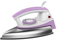 Usha Ei 3402 1000-Watts Dry Iron (Purple) 1000 W Dry Iron(Purple)