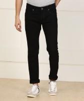 Pepe Jeans Skinny Mens Black Jeans
