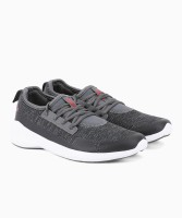 Puma Stride Evo IDP Sneakers For Men(Black, Grey)