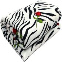 ajmera sales Animal Single Dohar(Cotton, Multicolor)