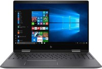 View HP ENVY x360 APU Quad Core FX - (8 GB/1 TB HDD/Windows 10 Home) 1KS87UA 2 in 1 Laptop(15.6 inch, Grey, 2.15 kg) Laptop