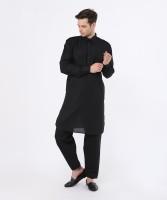 Hangup Men Pathani Suit Set