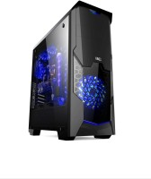 BBC GAMING CABINET FULL TOWER Cabinet(Black)