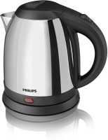 Philips HD-9303/02 Electric Kettle(1.2 L, Black) Flipkart Rs. 1995.00