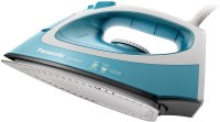 Panasonic PA-NI-P300T 1500 Steam Iron(Blue)