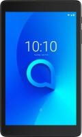 Alcatel 3T8 16 GB 8 inch with Wi-Fi+4G Tablet (Metallic Black)