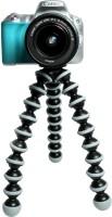 BJORK high grade tripod selfie mobile camera holder/dslr holder/video shooting gorillpod 10
