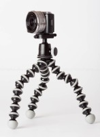 BJORK Premium Quality Tripod Stand 360 Degree 940mm Extendable Stretch Portable Digital Camera Mobile Stand Holder Camcorder Tripod Stand Lightweight action shooting video dslr camera/mobile holder stand Octopus Stand/mobile Holder Gorillapod Tripod Tripod, Tripod Kit(Multicolor, Supports Up to 1.5)