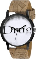 Gravity WHT689 Glorious Analog Watch For Unisex