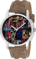 Gravity BLK683 Glorious Analog Watch For Unisex
