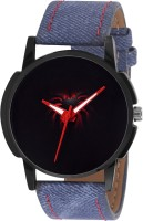 Gravity BLK655 Glorious Analog Watch For Unisex