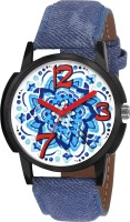 Gravity WHT493 Glorious Analog Watch For Unisex