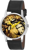 Gravity BLK635 Glorious Analog Watch For Unisex