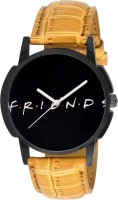 Gravity BLK658 Glorious Analog Watch For Unisex
