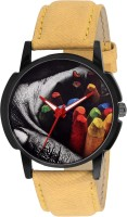 Gravity BLK657 Glorious Analog Watch For Unisex