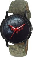 Gravity BLK661 Glorious Analog Watch For Unisex