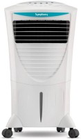 View SYMPHONY HICOOL 31 Room Air Cooler(White, 31 Litres)  Price Online