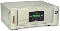 Microtek M-SUN Solar UPS 2035VA/24V Pure Sine Wave Inverter (Beige)