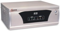 Microtek UPS JM SW 2500/24V Square Wave Inverter (Silver)